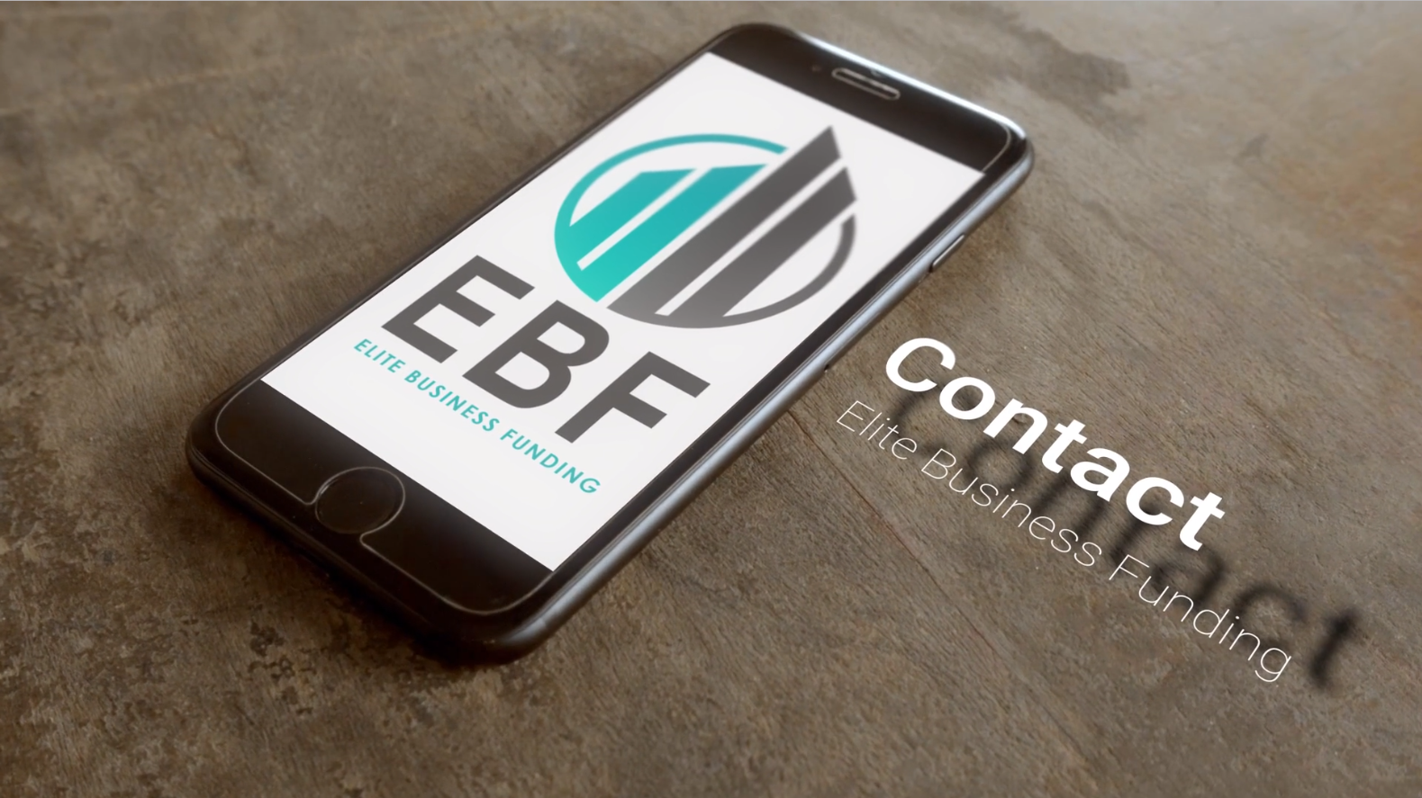 Contact Elite Business Funding on your mobile